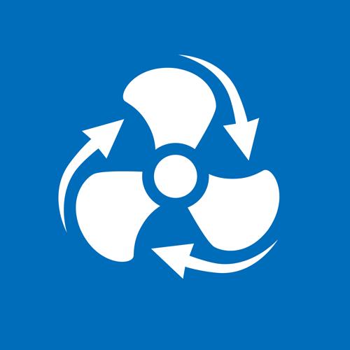 trocknung-icon